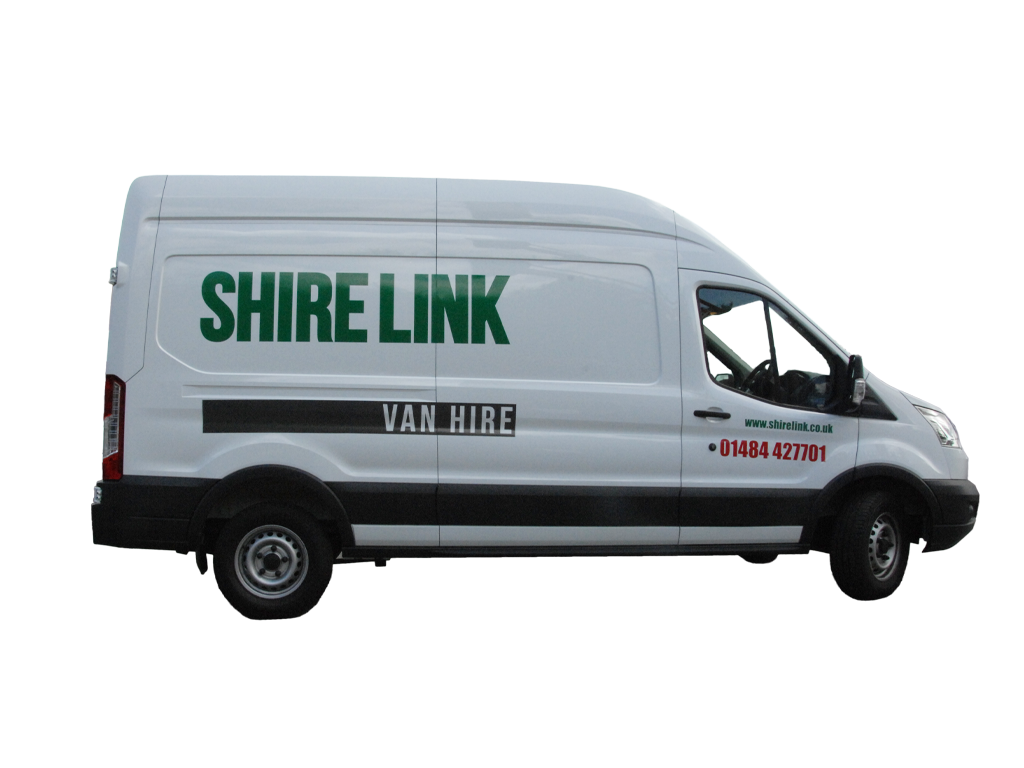 LWB Transit Hire side