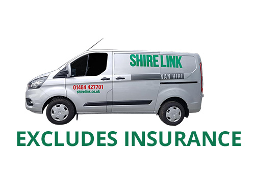 571a9d511d Medium Wheelbase Van Hire excluding insurance · Medium ...