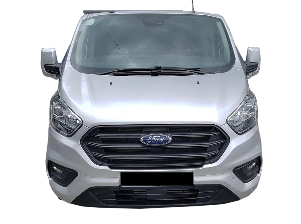 Medium-Van-Hire-Ford-Transit-Custom-front